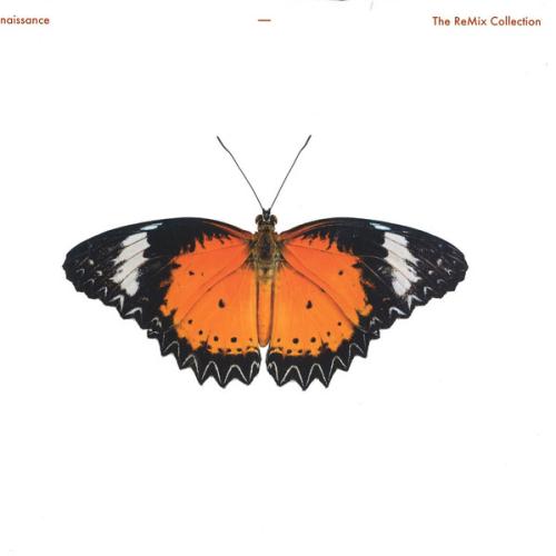 The Age Of Love (white Vinyl)