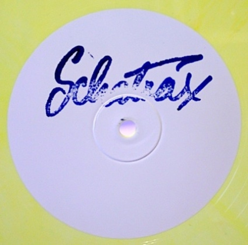 Vintage Vinyl Part 5 (yellow Vinyl)