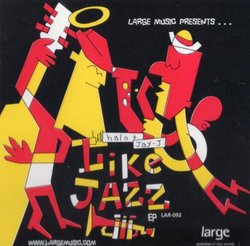 Like Jazz Ep