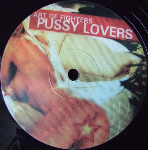 Pussy Lovers