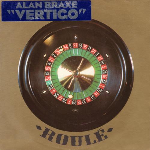 Vertigo (original Pressing)