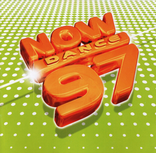 VARIOUS - Now Dance 97 - CD x 2