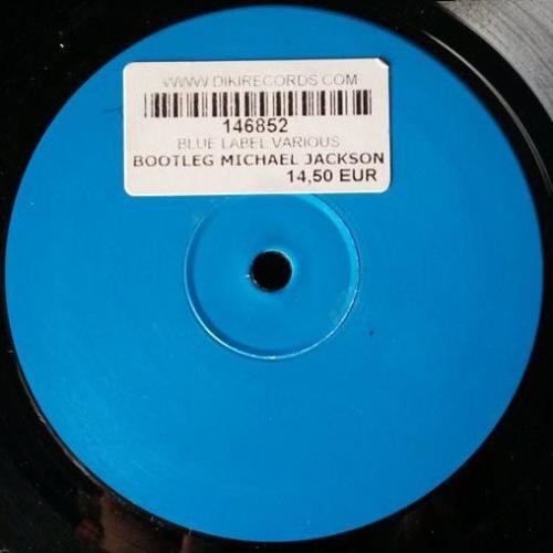 Billie Jean (bushwacka! Remix)