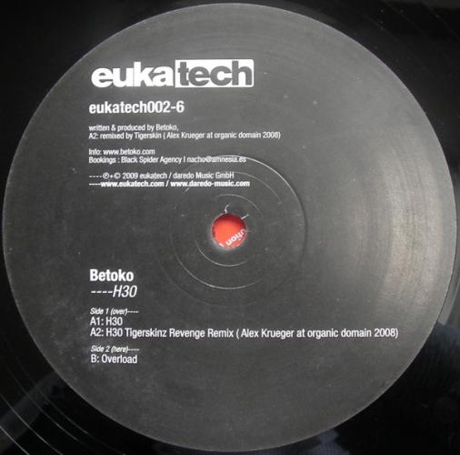 BETOKO - H30 - Maxi x 1