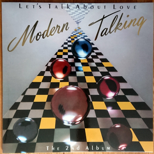 Let's Talk About Love - The 2nd Album (limited)