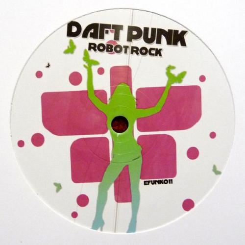 Robot Rock (e-funk Remix)