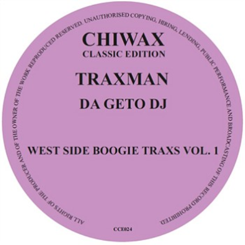West Side Boogie Traxs Vol. 1