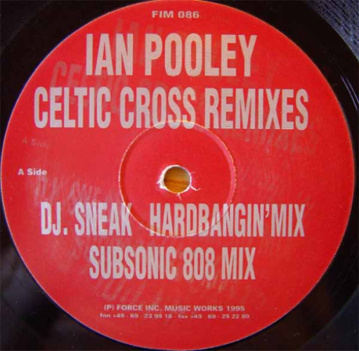 Celtic Cross Remixes