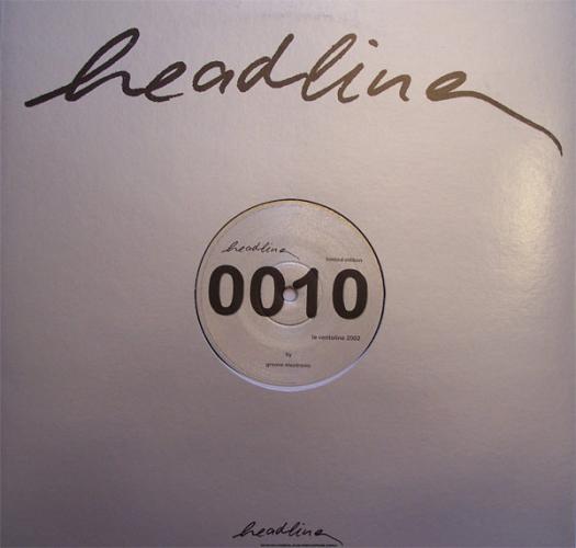 La Ventoline 2002