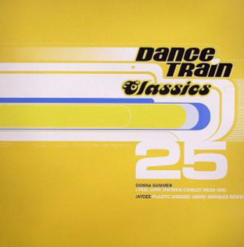 Dance Train Classics Vinyl 25