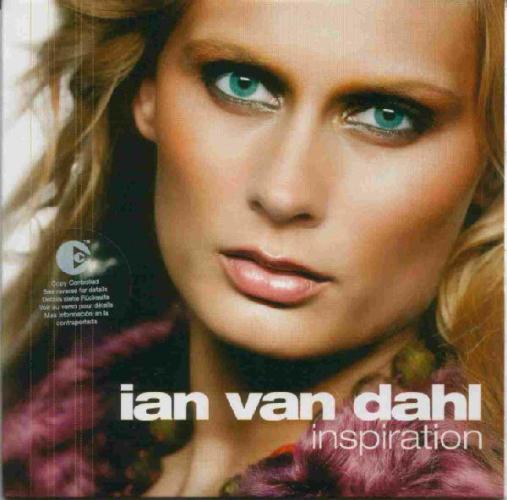 IAN VAN DAHL - Inspiration - CD single