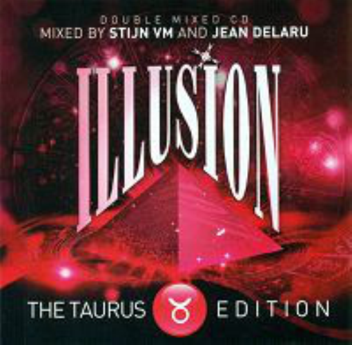 VARIOUS - Illusion 2011 - The Taurus Edition - CD x 2