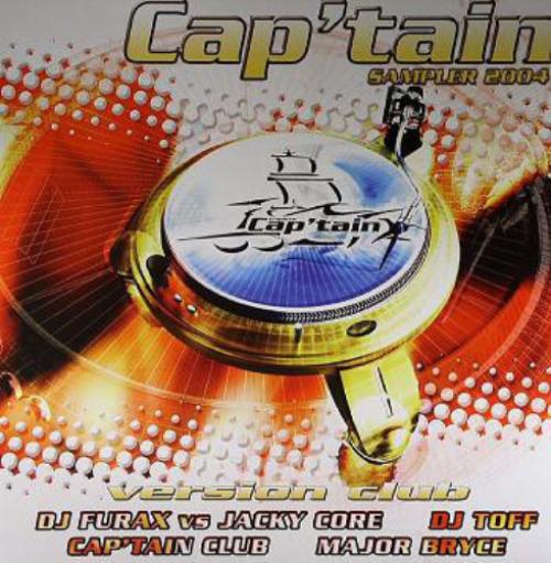Cap'tain Sampler 2004
