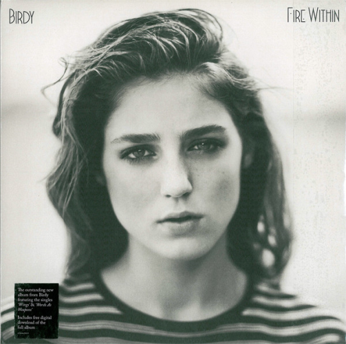 BIRDY - Fire Within - 33T