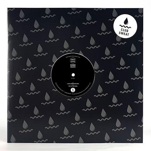 PURPLE DISCO MACHINE - Dished (male Stripper) (remixes) - Maxi x 1