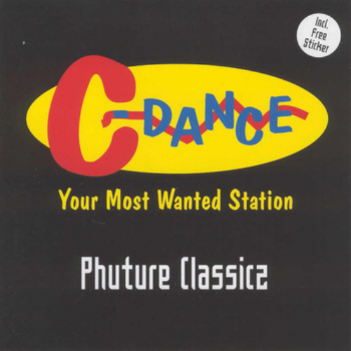 VARIOUS - C-dance - Phuture Classicz - CD