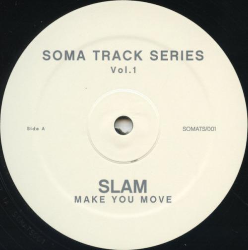 Soma Track Series Vol.1 & 2
