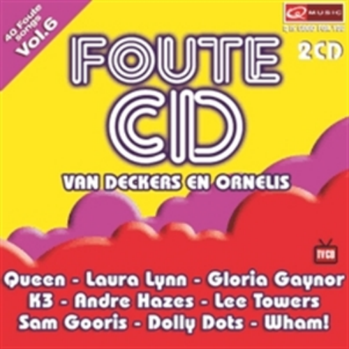 Foute Cd Part 6
