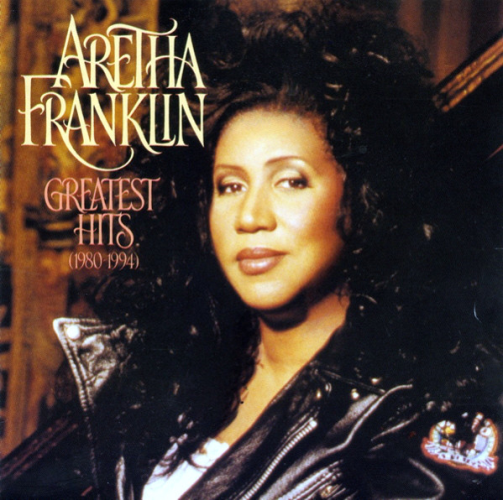 Greatest Hits (1980-1994)