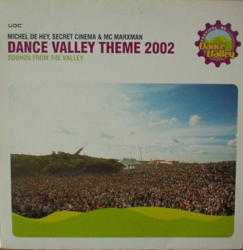 Dance Valley Theme 2002 (sounds From The Valley)