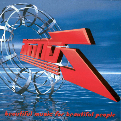 VARIOUS - Atmoz 6 - Beautiful Music For Beautiful People - CD