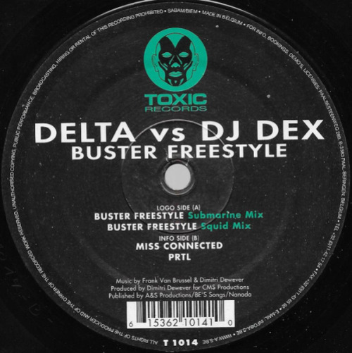 Buster Freestyle