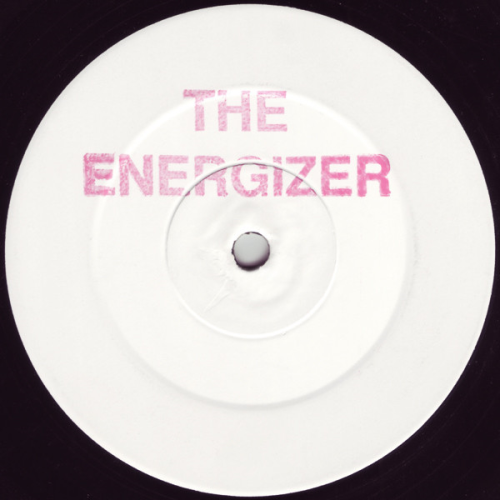 The Energizer (2nd Hand)