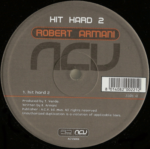 Hit Hard 2