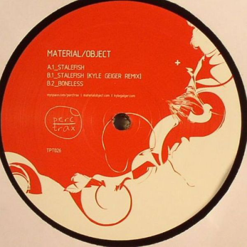 MATERIAL/OBJECT - Stalefish - Maxi x 1