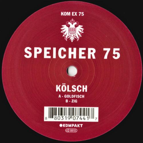 Goldfisch / Zig (speicher 75)