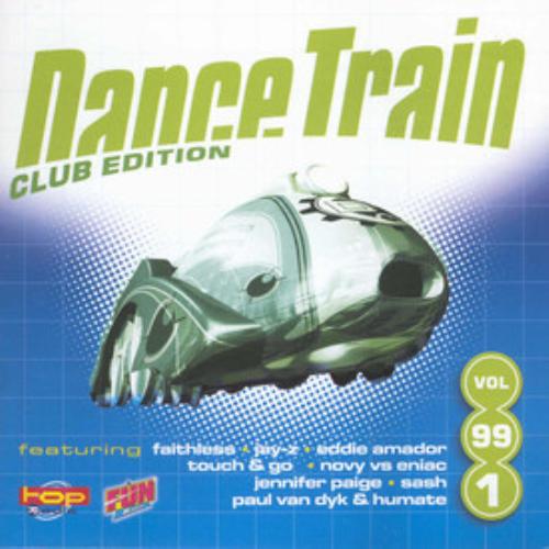 Dance Train 99/1 Club Edition