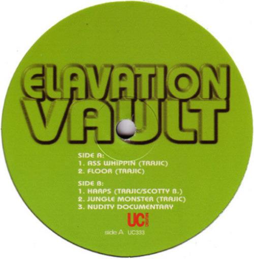 Elavation Vault
