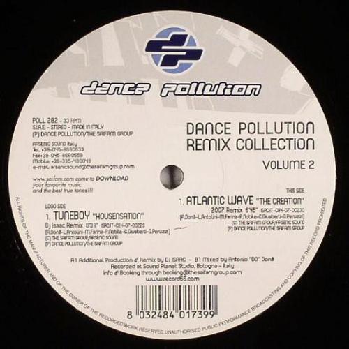 Dance Pollution Remix Collection Volume 2