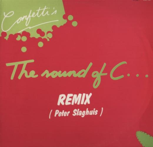 The Sound Of C... (remix)