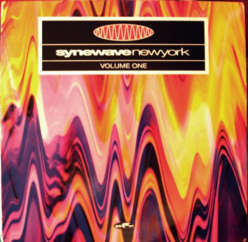 Synewave New York Volume 1