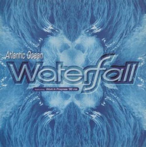 Waterfall (orig + Rmx)