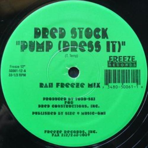 Pump (dress It)