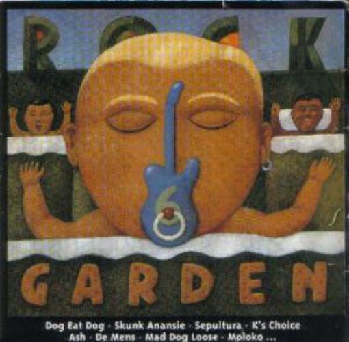 Rockgarden Vol. 6