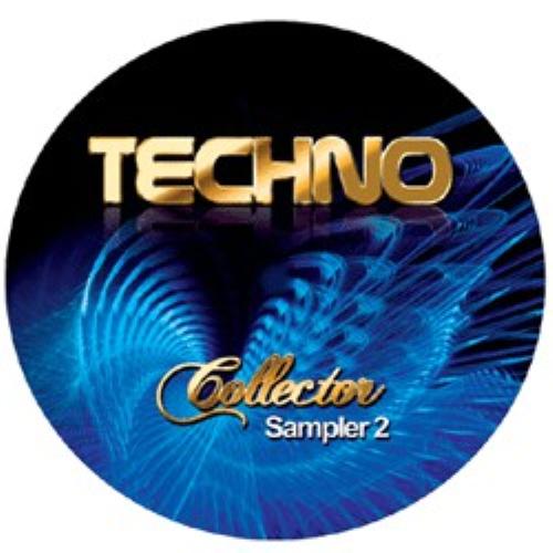Techno Collector Sampler 2