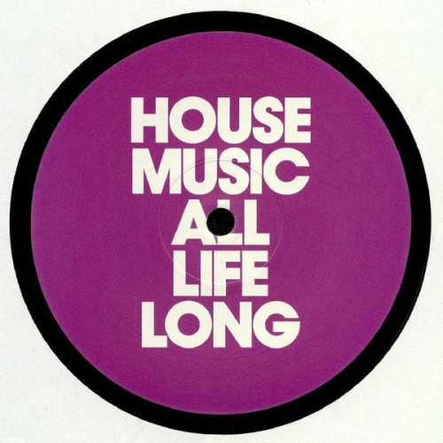 VARIOUS - House Music All Life Long Ep 6 - Maxi x 1