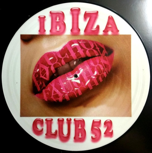 Ibiza Club 52 (give Me A Sign)
