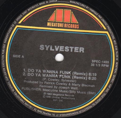 Do Ya Wanna Funk (remix)
