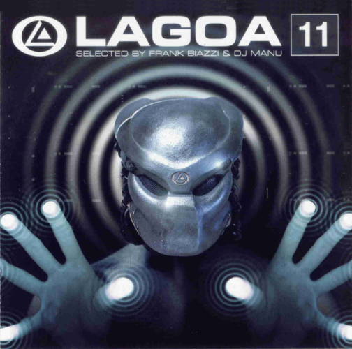 VARIOUS - Lagoa 11 - CD