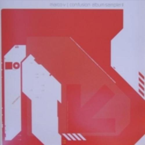 Con:fusion Album Sampler Ii