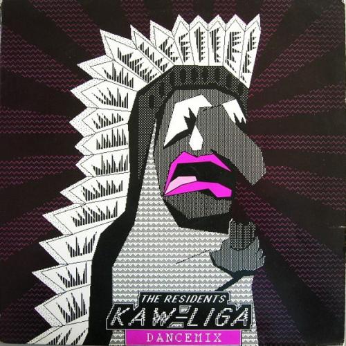 Kaw-liga (dancemix)