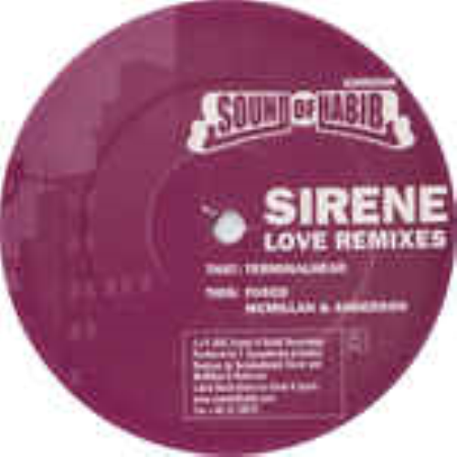 Love (remixes)