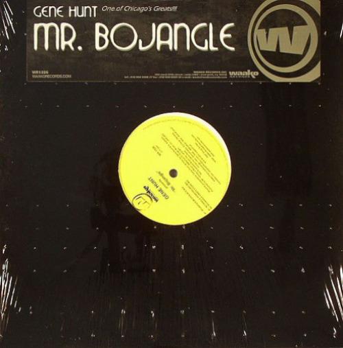 Mr Bojangle