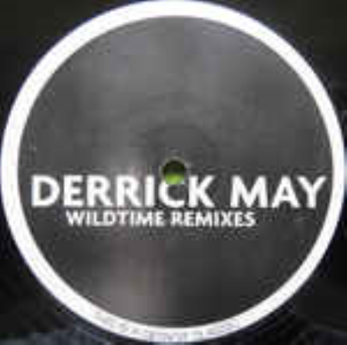 Wildtime (derrick May Remixes)