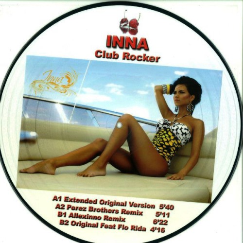 Club Rocker - Ibiza Club 79