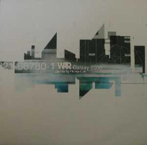 Galaxy 2000 (plump Djs Remixes)